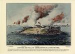 Capture And Fall Of Charleston, South Carolina Febuary 18th 1865