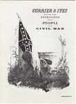 Engravings For The People Of The Civil War: Portfolio 4