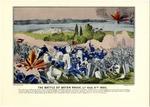 The Battle Of Baton Rouge, Louisiana Aug. 4th 1862