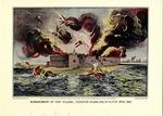 Bombardment of Fort Pulaski, Cockpur Island, Geo. 10th & 11th of April 1862.