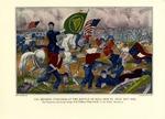 Colonel Michael Corcoran, At the Battle of Bull Run