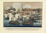 The Bombardment And Capture Of Fort Hindman, Arkansas Post, Ark. January 11th 1863