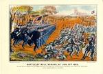 Battle of Mill Springs, Kentucky