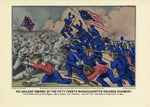 The Gallant Charge Of The Fifty Fourth Massachusetts (Colored) Regiment