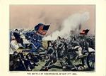 The Battle Of Sharpsburg, Maryland September 17th 1862.