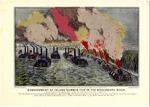 Bombardment of Island