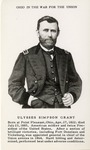 Ohio in the War for the Union: Ulysses Simpson Grant