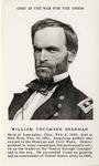 Ohio in the War for the Union: William Tecumseh Sherman