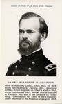 Ohio in the War for the Union: James Birdseye McPherson