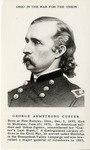 Ohio in the War for the Union: George Armstrong Custer