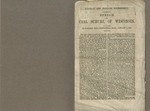 Douglas and popular sovereignty: speech of Carl Schurz, of Wisconsin, in Hampden Hall, Springfield, Mass., January 4, 1860.