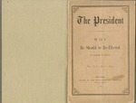 The President: why he should be re-elected