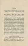 An act to establish courts for the Indians on the various reservations, and to extend the protection of the laws of the states and territories over all Indians, and for other purposes.