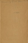 Memoir of General Scott: from records cotemporaneous with the events.