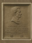 Abraham Lincoln Traveled this Way as He rode the Circuit of the Eighth Judicial District. 1847-1857: erected, 1921.