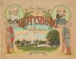Historic views of America's greatest battlefield, Gettysburg.