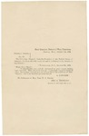 Head-quarters District of West Tennessee, Jackson, Tenn., October 7, 1862. General orders, no. 89.
