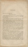 Gradual Abolishment of Slavery: Message from the President of the United States, in Relation to Co-operating with any State for the Gradual Abolishment of Slavery.
