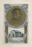 Abraham Lincoln.: Centennial Memorial Service. Friday, February 12th, 1909...