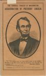 The Terrible Tragedy at Washington: assassination of President Lincoln