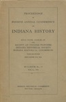 Lincoln's Boyhood Days in Indiana /Roscoe Kiper.