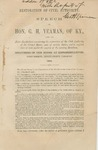 Restoration of Civil Authority