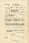 General orders. No. 141 / War Department, Adjutant General's Office, Washington, September 25, 1862.