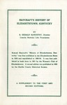 Haycraft's History of Elizabethtown, Kentucky :a Supplement to the First and Second Editions