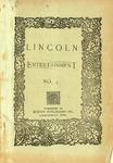Lincoln Entertainment