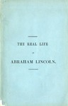The Real Life of Abraham Lincoln : a Talk with Mr. Herndon, his Late Law Partner
