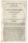 Sarah White: April 26, 1848.