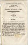 Lot Davis: April 26, 1848.