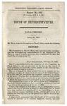 Naval Pensions : April 26, 1848.