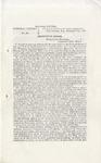 General Orders, No. 80 : Executive Order, Executive Mansion, September 24th, 1864.