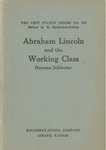 Abraham Lincoln and the working class