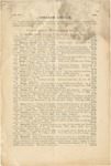 Abraham Lincoln, a small collection of books, pamphlets, broadsides and caricatures relating wholly or in part to Abraham Lincoln