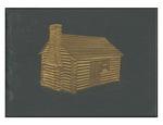 Abraham Lincoln log cabin, St. Charles School for Boys