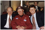 Sonny Montgomery, Hank Moseley, and Chip Pickering