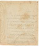 Letter to Florie, November 22, 1893