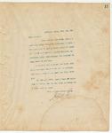 Letter to Innes, December 16, 1893