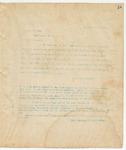 Letter to Hon. Wm. H. Sims, December 17, 1893