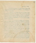 Letter to The North American Review, February 7, 1894