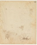 Letter to To Whom it may Concern, October 4, 1894