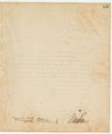 Letter to Innes, November 5, 1894