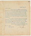 Letter to Mrs. J.L. Alcorn, December 22, 1894