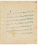 Letter to Unknown Recipient, undated