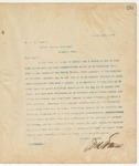 Letter to Mr. A. B. Pickett, March 14, 1895