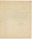 Letter to H.S. Hyatt, April 3, 1895