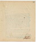 Letter to Mr. W.J. Lamb, April 6, 1895