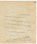 Letter to Hon. Charles Scott, April 7, 1895